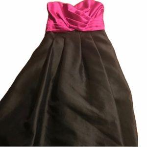 Shoshanna formal/cocktail dress sz 4 prom/party